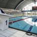 Central de batería C24i de NormaLux para la gestión de luminarias en un complejo de piscinas