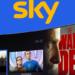Disponible el servicio en streaming con la app de Sky para las Smart TV de Samsung