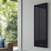 FACE_Air, un radiador de Irsap con control inteligente para gestionar el consumo energético