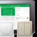 Los interruptores D-Life de Schneider Electric ahora pueden conectar y controlar elementos del hogar