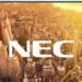 NEC ofrece integración y simplicidad con las pantallas de la Serie C para uso comercial