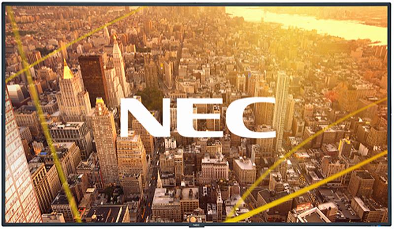 Pantalla NEC Serie C