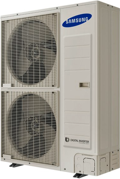 Eco Heating System (EHS) TDM Plus