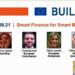 Un webinar de BUILD UP abordó la iniciativa Financiación Inteligente para Edificios Inteligentes