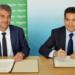 Acuerdo entre la UAL y Schneider Electric para la formación en domótica e inmótica