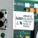 Adaptadores de red Gigabit para la gestión de ordenadores y servidores conectados en red