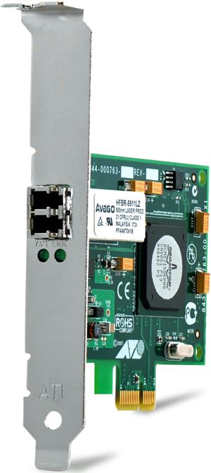 Adaptadores de red Gigabit serie 2914 de CMATIC