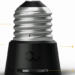 Anyware Smart Adaptor, un adaptador que añade funciones de vigilancia a las bombillas