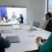 Asistente de voz para reuniones basado en Inteligencia Artificial conversacional