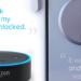 August Home añade la función DoorSense de sus cerraduras inteligentes a Amazon Alexa