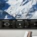 La barra de sonido de Horizon Interactive Fit de Leon Speaker ofrece audio impecable más almacenamiento AV discreto