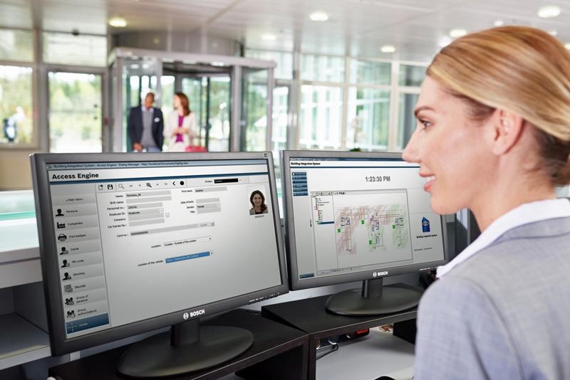 Software Bosch actualizado a la versión 4.5