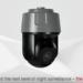 Serie de cámaras DarkFighterX de Hikvision