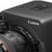 Canon presenta una cámara IP para videovigilar en condiciones de baja luminosidad