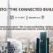 El evento 'The Connected Building' dará a conocer soluciones para el control del aire acondicionado