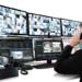 Hanwha Techwin y TDSi integran el software de gestión de vídeo SSM con la aplicación de control de accesos EXgarde PRO