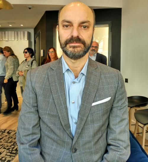 Joan Carles Rubio, Delta Dore