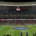 LG despliega en el Wanda Metropolitano sus soluciones de señalización digital aplicadas al deporte