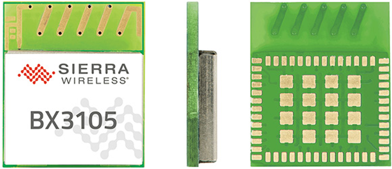Módulos wifi Sierra Wireless
