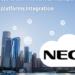 NEC se integra en la plataforma de sensores de Libelium a través del IoT Gateway Meshlium
