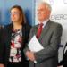 Presentan los resultados de la monitorización realizada en el Palacio Provincial de la Diputación de Palencia