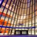 Solución completa de seguridad y comunicaciones de Bosch en un centro de eventos de Cracovia