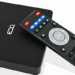 Smart Android TV Box de Billow Technology para convertir un televisor en Smart TV conectado
