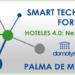 Smart Technology Forum mostrará las soluciones para la automatización y control en el sector hotelero