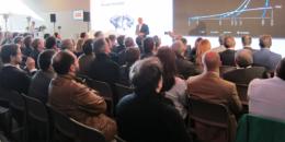 Las soluciones digitales ABB Ability centran el evento anual ABB Experience celebrado en el Estadio Wanda Metropolitano