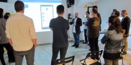 Somfy presenta su Termostato Conectado