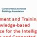 CABA publica un informe que aborda la brecha entre la automatización de edificios y la formación profesional