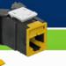 Nuevos conectores UPT y apantallados de Brand-Rex para despliegues de redes