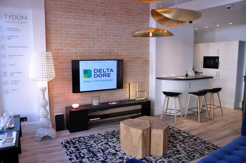 Concept Home Delta Dore