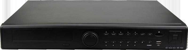 Grabador NVR Camtronics
