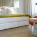 El Hotel Barceló Torre de Madrid aúna domótica de Jung y diseño