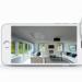 Minicámaras wifi de D-Link para videovigilar desde el móvil con notificaciones por detección de movimiento o sonido