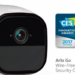 NETGEAR lanza su nueva cámara de seguridad Arlo Go HD con 4G LTE