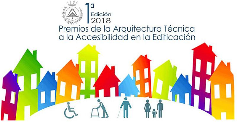 Premios Arquitectura Técnica a la Accesibilidad en la Edificación