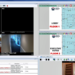 Software de gestión de videovigilancia de Tyco con detección de disparos por arma de fuego en edificios