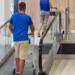 Thyssenkrupp instala dos pasillos rodantes iwalks en un supermercado de la ciudad italiana de Catania