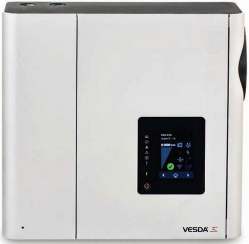 Detector VESDA-E-VEA