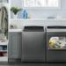 Los electrodomésticos inteligentes de Whirlpool pueden controlarse con los asistentes de voz Amazon Alexa y Google