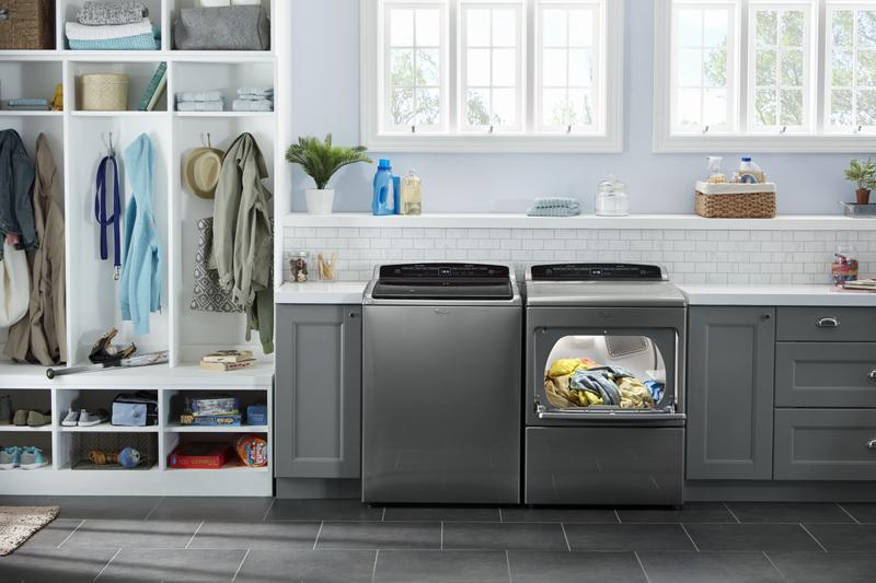 Electrodomésticos inteligentes de Whirlpool