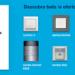 Hager publica su nueva Tarifa 705 en formato Presto con mecanismos y soluciones KNX