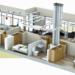 Sistema de ventilación inteligente para garantizar la calidad de aire en el interior de los edificios