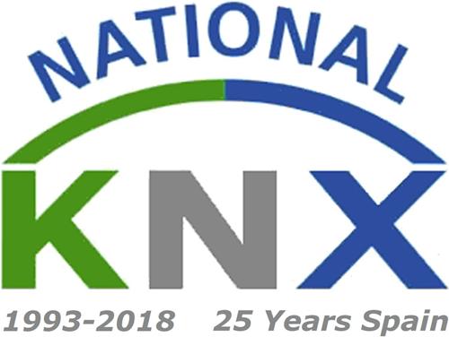 KNX 25 Aniversario
