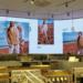 Espacio audiovisual envolvente con tecnología de Trison en una nueva tienda Lefties