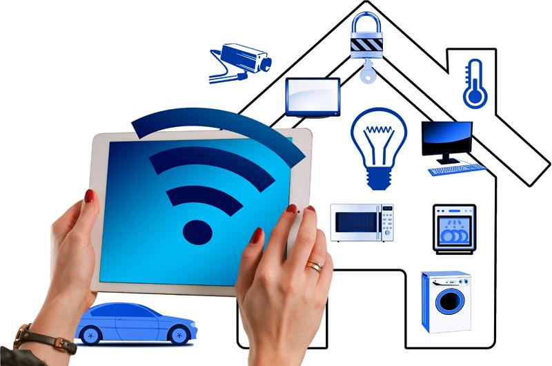 IoT en viviendas