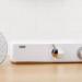 Una ducha inteligente que se adapta a los hábitos del usuario y reproduce música en streaming