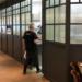 MOTION4 presenta su nueva gama de puertas automáticas para interior EvoDrive y e-motion